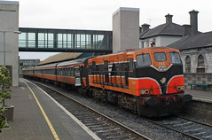 IE 163, Mallow, 07-10-05 (afc45014) Tags: gm mallow ie 163 iarnrdireann class141