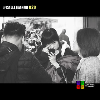 #CALLEJEANDO 020