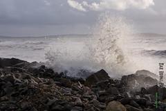 Splash!! (Matt Ridings Photography) Tags: new winter sea forest matt photography coast seaside nikon waves south side sigma hampshire 1750 southcoast f28 newforest ridings sigma1750f28 d7200 nikond7200 mattridingsphotography