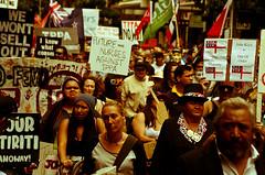 TPPA 2016-33 (domhartnett) Tags: newzealand democracy protest auckland aotearoa queenstreet skycity aoteasquare tpp tangatawhenua thisiswhatdemocracylookslike tppa tetiritiowaitangi thetreatyofwaitangi realchoice stoptpp tppanoway tranpacificpartnership itsourfuture noaltpp