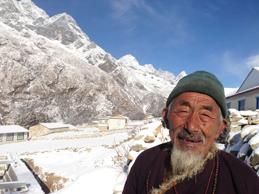 Sherpa people
