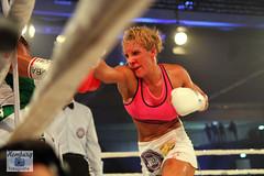 Martha Patricia Lara vs Alicia Melina (6) (Enjoy my pixel.... :-)) Tags: woman girl sport canon eos fight action boxing frau boxen kampf 2015