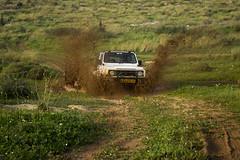 IMG_7841_1 (Amit_shmulevitch) Tags: jeep mud offroad 4x4 dirty vehicle samurai