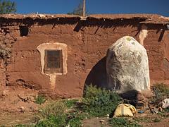 Bathhouse, El Glaoui Kasbah (nisudapi) Tags: morocco bathhouse kasbah 2015 telouet elglaoui