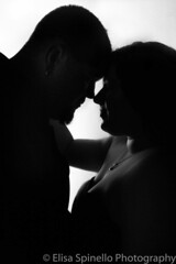Intimate Relationships (Elisa.Spinello) Tags: bw woman canada man art love silhouette project studio photography photo couple raw photographer emotion personal unique canadian relationship vision photograph bond romantic series local feeling intimate gta intimacy ontatio elisaspinellophotography