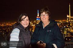 Rockefeller Center (BillyAB) Tags: newyork nyc ny newyorknewyork newyorkcity manhattan holiday america usa winter february cold night topoftherock rockefeller canonefs18135mmf3556is canoneos70d 70d billyab