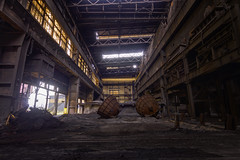 - Titan Works - (- Folow me on www.j0s0k.com -) Tags: urban leave abandoned beautiful beauty canon wonderful lost photography eos 50mm photo amazing flickr photographie place belgium belgique image pics decay gorgeous ghost great picture sigma wideangle forgotten disused lovely forsaken exploration derelict deserted marvelous magnificent decaying surrender splendid aside verlassen facebook explo batter laying urbex resignation urbaine wallonie abandonado geoffroy abbandonato verlaten lostplace 50d vergiven forlatt dilapidate 500px  oputn soquette instagram wallifornia j0s0k j0s0kcom