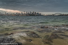 Bradley's Head, Sydney (darrinwalden Photography) Tags: city bridge house water skyline bay opera rocks harbour sydney australia