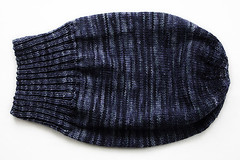Sockhead Hat - stretched (chavala) Tags: knitting hats sundara sockyarn