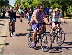 4622 (AJVaughn.com) Tags: park new arizona people beach beer colors bike bicycle sport alan brewing de james tour belgium bright cosplay outdoor fat parade bicycles vehicle athlete vaughn tempe 2014 custome ajvaughn
