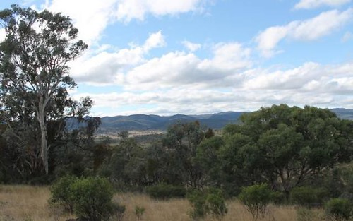 Lot 18 Gulf Road, Emmaville NSW