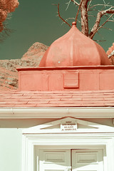 IMG_1842s-2 (francois f swanepoel) Tags: saint southafrica shrine graf islam tomb saints observatory infrared dervish obs quran koran quoran dargah mazaar taphophilia kramat gamediyahcemetery circleofsaints circleofislam westerncapecemetery
