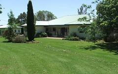 150 Treloar Road, Tambar Springs NSW