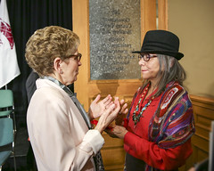 IMG_0962  Premier Kathleen Wynne made an announcement of funding on the Ending Violence Against Indigenous Women Strategy. (Ontario Liberal Caucus) Tags: zimmer aboriginal indigenous meilleur violenceagainstwomen indigenouswomen jaczek maccharles svhap