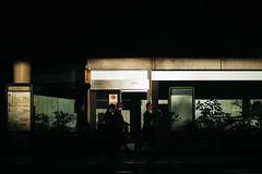 Narita, Tokyo, 2015 (librarymook) Tags: street leica japan outdoors tokyo airport afternoon shadows candid streetphotography documentary panasonic dailylife narita f12 salarymen portra400 streetphotographers film06 vsco 425mm everybodystreet vscofilm leicadgnocticron425mmf12asph olympusomdem5markii em5markii