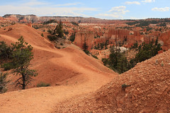 Utah - Bryce Canyon National Park (Michael.Kemper) Tags: voyage park usa southwest travelling america canon utah us is loop hiking united von canyon hike trail national american hoodoo bryce states usm np amerika efs f28 wandern hoodoos reise wanderung 30d amerikanischer randonnée 1755 staaten randonnee vereinigte canoneos30d fairland canonefs1755f28isusm südwesten
