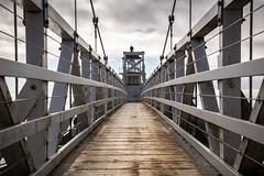 Lighthouse (Mayank4585) Tags: sf sanfrancisco lighthouse bayarea pathway