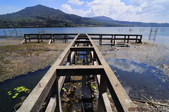 Lake Buyan (annosmile) Tags: bali lake buyan