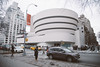 The Guggenheim Museum (Tim Bow Photography) Tags: city nyc newyorkcity travel urban usa building art lines museum architecture canon outside gallery andywarhol guggenheim british welsh artmuseum shape theguggenheimmuseum canon6d timboss81 newyorkinwinter timbowphotography worldcitynewyorkcity topcitiesintheworld