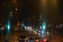 DSC_9908 London Bus Route 205 to Shoreditch (photographer695) Tags: bus london route shoreditch 205