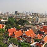 Город ангелов в стране улыбок. Бангкок