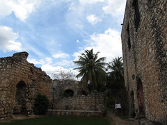 "Valladolid: le couvent de San Bernardino <a style=""margin-left:10px; font-size:0.8em;"" href=""http://www.flickr.com/photos/127723101@N04/25324330474/"" target=""_blank"">@flickr</a>"