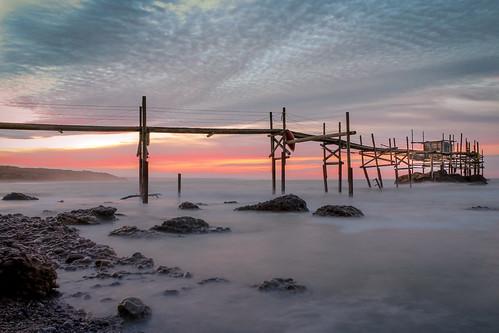 Trabucco Punta Aderci