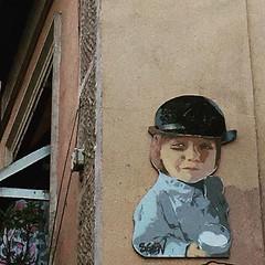By @sevenlogos #madrid #graffiti #madridstreetart #streetart... (iznogoodgood) Tags: madrid streetart graffiti kubrick aclockworkorange orangem sevenlogos madridstreetart spainstreetart uploaded:by=flickstagram instagram:photo=11798217227126105164416220
