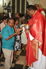 Dom Jão Muniz Alves OFM 126 (vandevoern) Tags: brasil xingu pará maranhão altamira bispo franciscano bacabal vandevoern