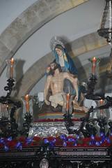 DSC_0581 (M. Jaln) Tags: santa muerte soledad cristo semana virgen santo buena entierro viernes religin pasin angustias porcuna
