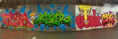 Mizta x Azer x VIDA x Che (MaxTheMightyy) Tags: graffiti washingtondc dc washington mural pieces tag graf murals tags vandal vida vandalism che graff piece taggers tagging throw masterpiece vandals fill fills tagger throwies fillin piecing throwie azer dcgraffiti mizta dcmurals