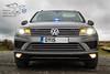 2015 Volkswagen Touareg Ambulance RRV (Wings18) Tags: blue light vw volkswagen first ambulance grill led aid merlin premier hazard touareg response blueled unmarked responder flashinglights rrv merlinfirstaid premierhazard