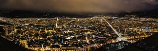 Grenoble Panoramic - City