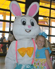 Keegan Stanfill & Easter Bunny 2016-3