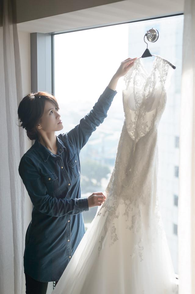 台南情定婚宴城堡永康館 婚禮攝影04