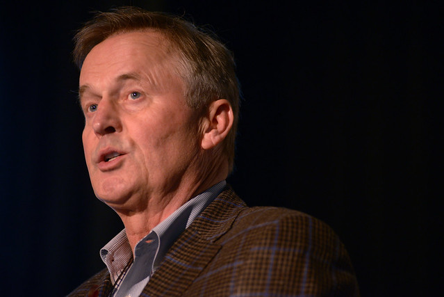 Festival Luncheon with John Grisham