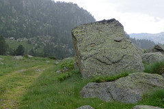 Pireneje 2012 - Sant Maurici - Aiguestortes