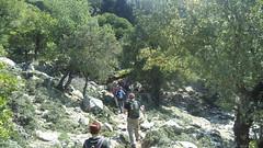 20/3/2016. , ,  &  . (Giorgos Sourtis) Tags: march hikers hinterland   langada   opsikarias