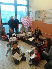 """16.03.06 Incontro famiglie 0-6 anni I° domenica del mese con merenda,gioco-catechesi,Messa e cena (1) • <a style=""""font-size:0.8em;"""" href=""""http://www.flickr.com/photos/82334474@N06/25762651455/"""" target=""""_blank"""">View on Flickr</a>"""