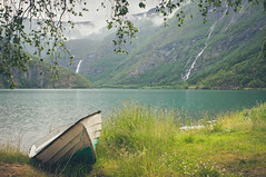 Andrew Unwin (Andrew Unwin) Tags: trees mountains water norway forest landscape nikon andrew fjords geiranger unwin