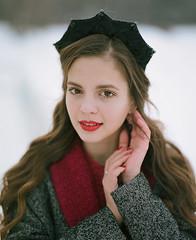 Nastia. (vladimir_romansky) Tags: portrait porta 24 160 105mm pentax67