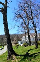 Moses Cone Manor (esywlkr) Tags: house building nc northcarolina blueridgeparkway wnc brp mosescone