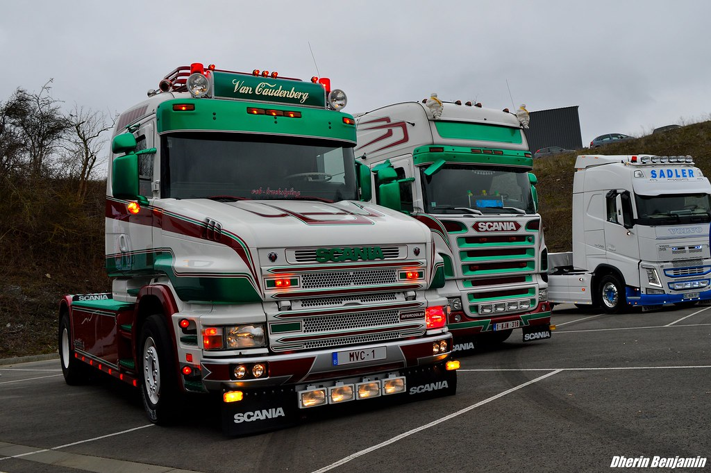 The world 39 s best photos of belgique and scania flickr for Interieur belgique