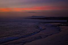 Rise-up sunset (Mark 2E) Tags: sunset pacificocean nicaragua riseup nspp riseupsurf