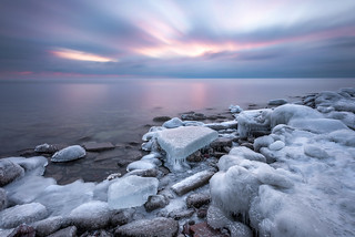 Icy Blush (Explore - Best Position #6 -  March 25, 2016)