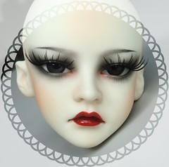 Elysia (Dame  Kyteler) Tags: elysia dollstown