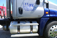 2008 Freightliner Cascadia Semi Truck Inspection - Forrest City, AR 022 (TDTSTL) Tags: truck inspection semi 2008 semitruck cascadia freightliner forrestcityar