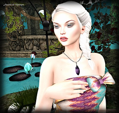 A Touch of Magic 2 (Portia Swords) Tags: sexy fashion female silver hair shoes femme group free sl gifts fantasy secondlife gift femmefatale sim hunt sims groups fae fey freebies hunts slink freegifts freefashion fabfree fabfreeinsl fabulouslyfree groupgifts huntgifts fabulouslyfreeinsl glamaffair freeinsl slinkfeet slinkhands simlocations freeandcheapiesinsl freeandcheapies freefashioninsl