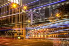 IMG_9919 (Edward Ha) Tags: canon hongkong central nightscene     queensroadcentral  desvoeuxroadcentral
