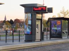 Parlement Europen (d.martins89) Tags: bus tram strasbourg transports estrasburgo cts